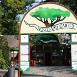 Vogtland-Garten Plauen - Bild 6